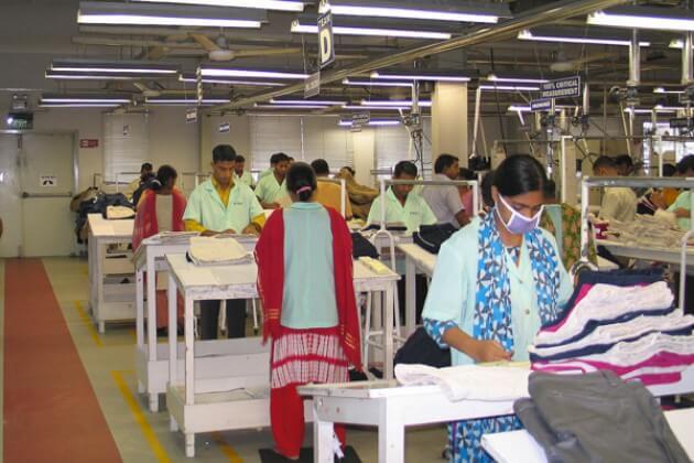 Cambodia - Manufacturing - Dewhirst